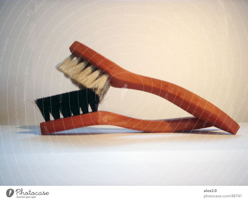 Love Sex In pairs Brush Shoe brush Shoe cleaning service