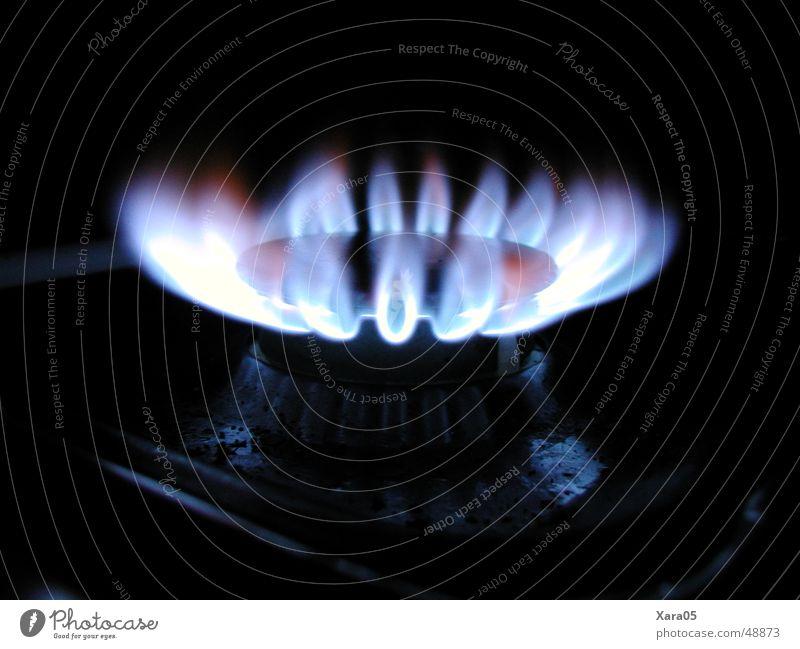 Blaze Flame