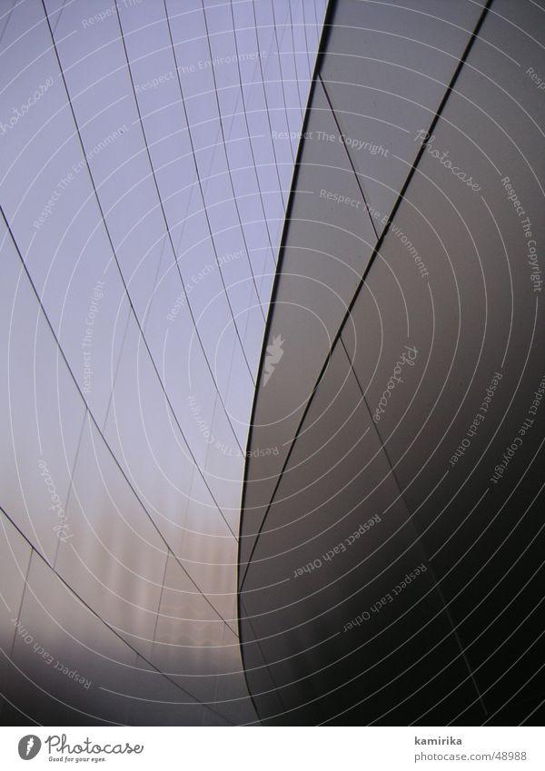 Sky Sun Blue Metal Glittering Mask Mirror Point Steel Duesseldorf Drape Silver Tin Aluminium Los Angeles