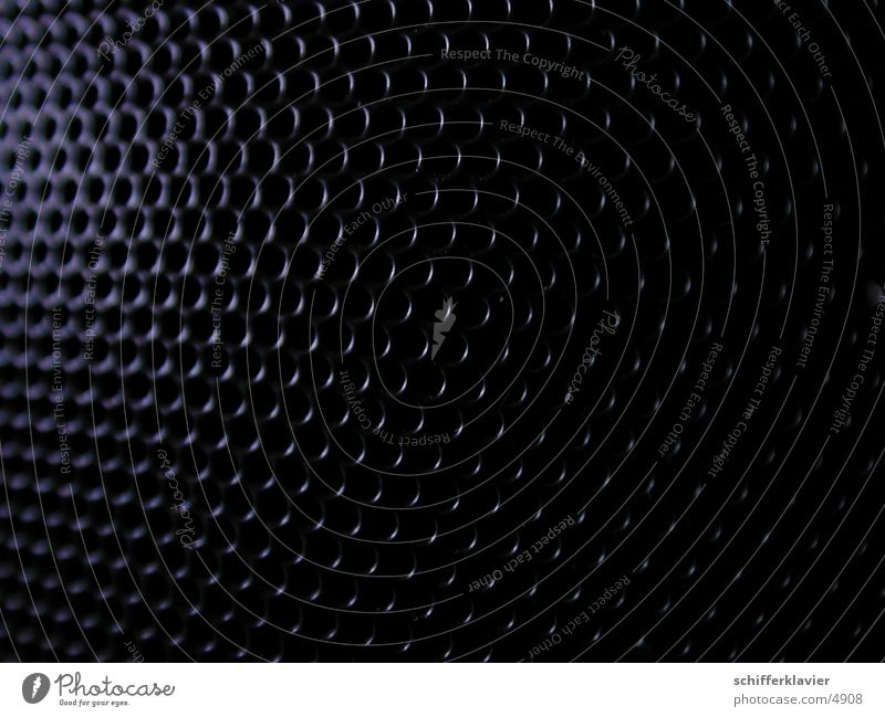 Black Metal Technology Loudspeaker Grating Electrical equipment Hi-fi