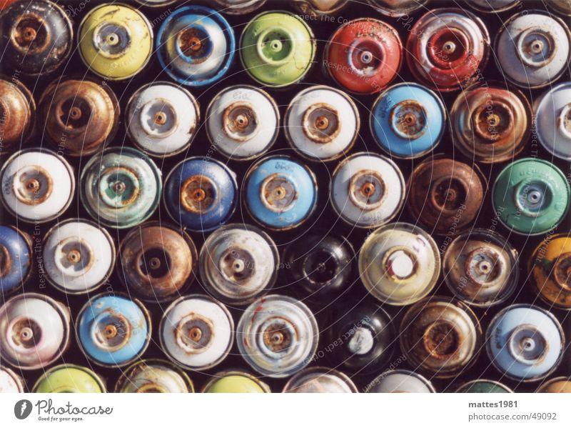 Spray cans Bearing Tin Spray bottle Montana Tagger Air Art Hip-hop Culture Railroad Show disrespect Varnish Colour color belton writers colors aerosol Graffiti