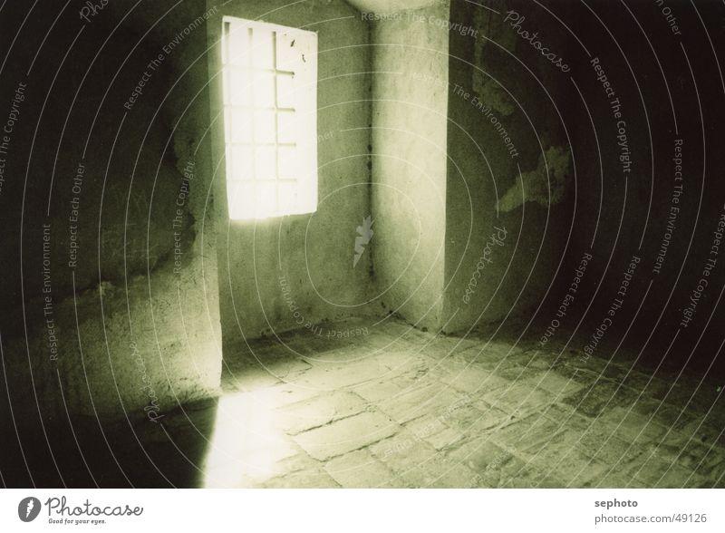 Sun Calm Death Building Room Lighting Background picture Empty Corner Tile Castle Tunnel Spain Captured Penitentiary