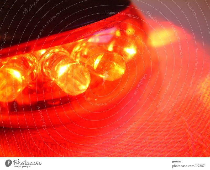 rear light Rear light Lamp Light Rear bicycle light Red blink LED