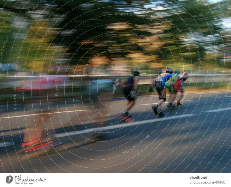 Sun Sports Running Track and Field Afternoon Inline skating September Marathon