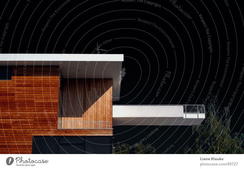 moonshadow Wood Platform Architecture