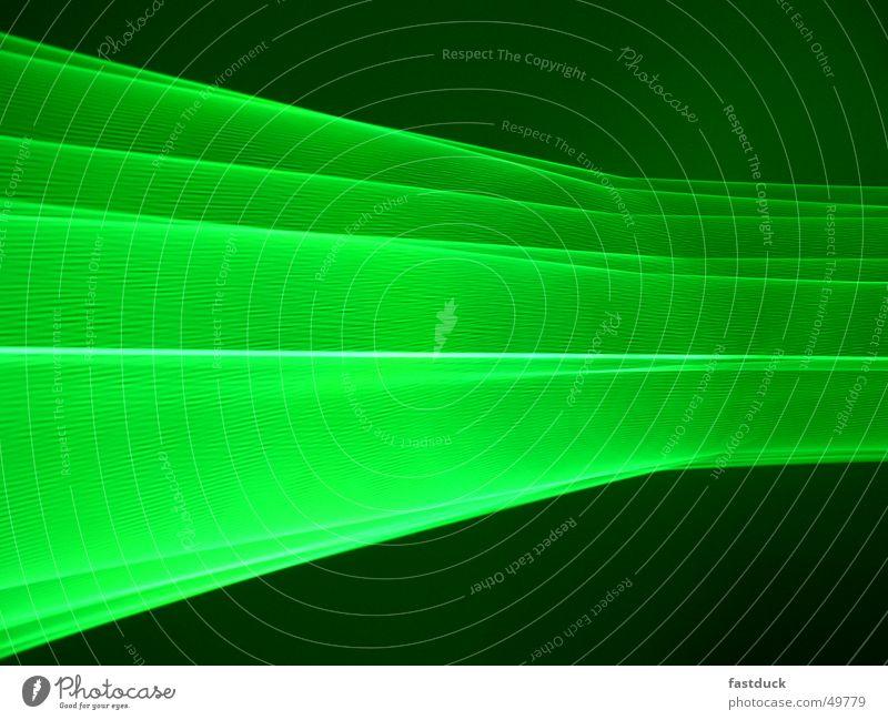 Green Colour Art Radiation Iceland Museum Installations Reykjavík
