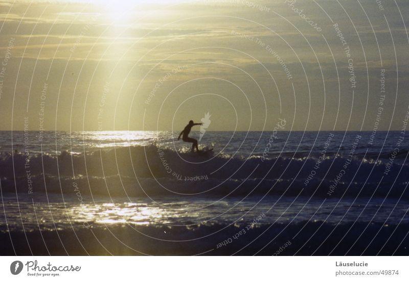 Sun Ocean Summer Beach Freedom France Surfing Surfer Atlantic Ocean