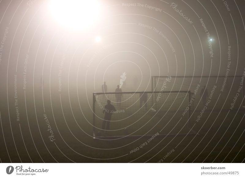 Soccer Fog Lawn Gate Sports Training Floodlight