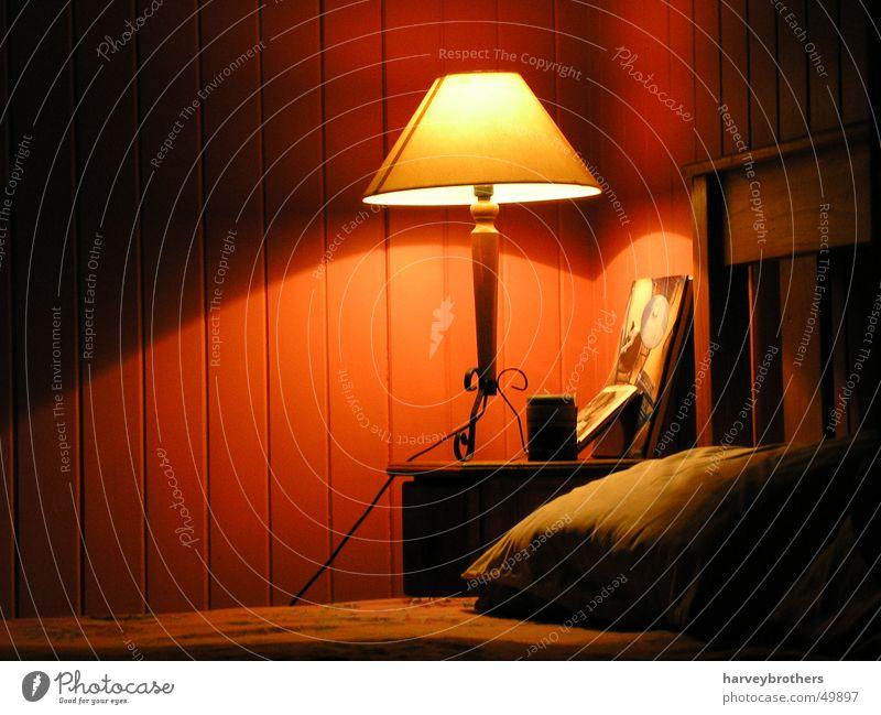 Bedroom Mood Light bedroom bedside table mood lamp
