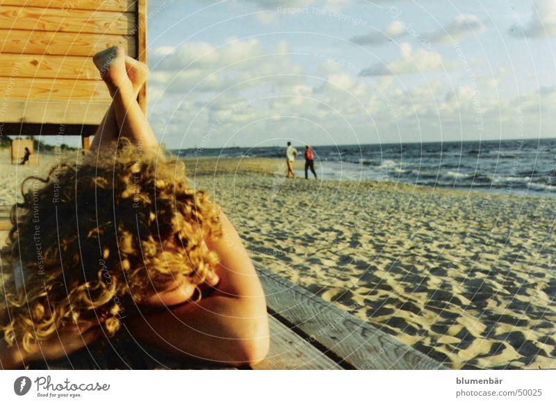 Ocean Summer Beach