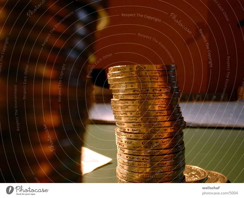 Money Tower Things
