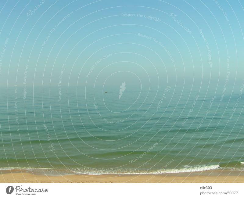 Ocean Atlantic Ocean