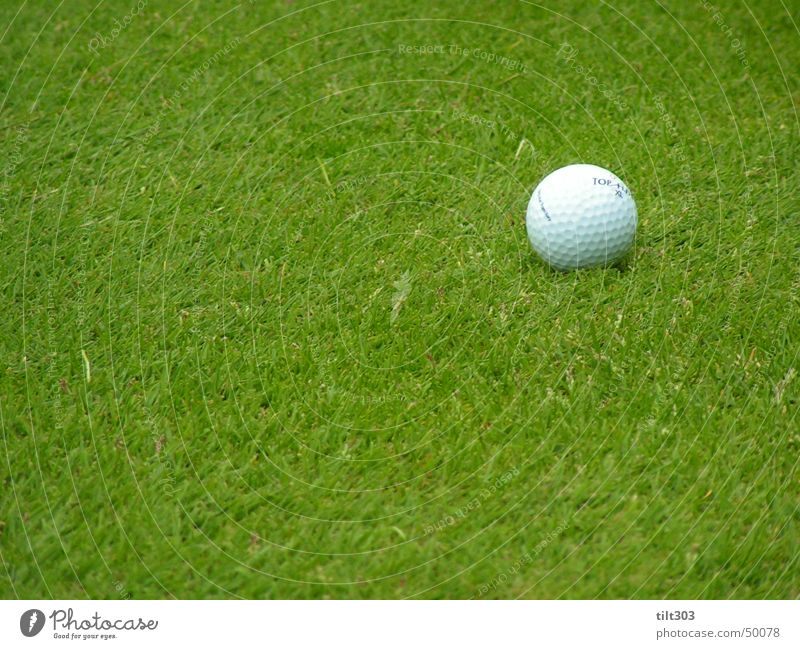 golf ball Golf ball Golf course