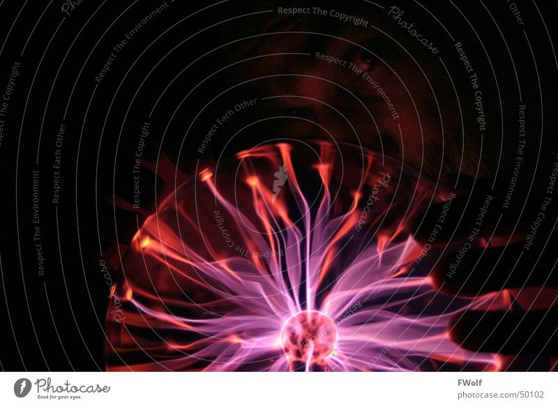 Energy industry Electricity Lightning Radiation Magic Neon light Fantasy literature Plasma Unload Magician Gnome