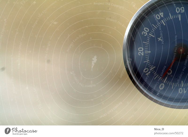 As cold as ice Winter Degrees Celsius Cold Thermometer Weather Glass Display