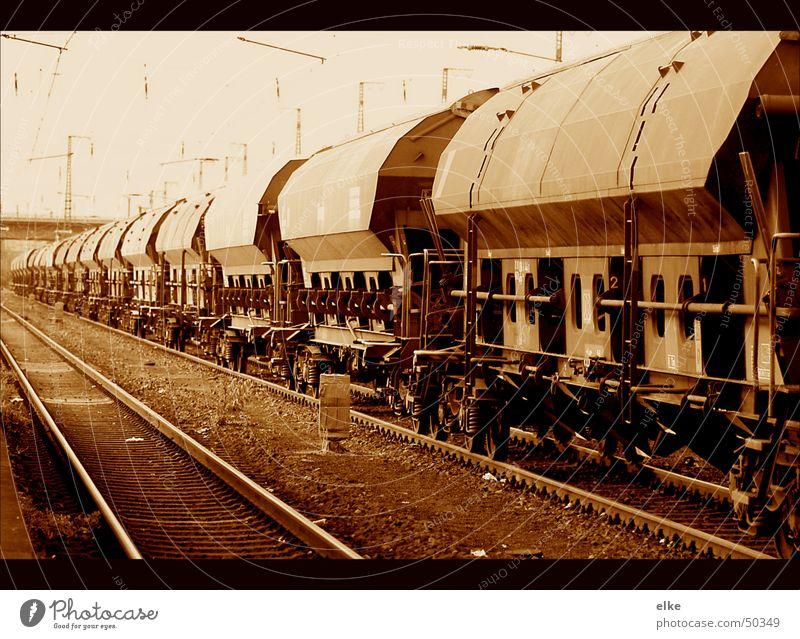 siding Freight car Railroad tracks Freight train Transport Train station Logistics