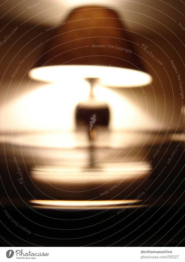 acoustic lamp Record player Omnitronic Lamp Light Reflection Blur Rotate Loud Beat Disc jockey Table lamp Night Dark Glittering Eerie Mysterious turntable