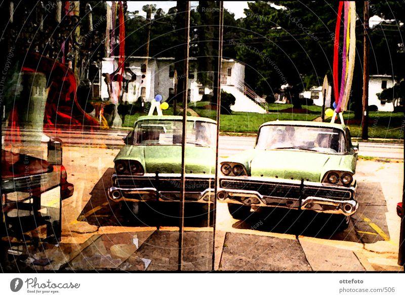 Atlanta, Oldtimer Road cruiser Vintage car Things Car