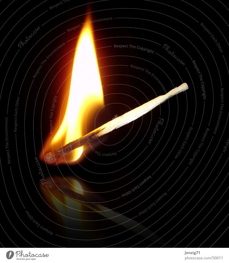 Light my fire. Blaze Match Ignite matches Flame Fleming flames