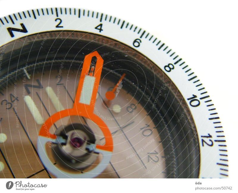 Lanes & trails Direction North Orientation Compass (Navigation) Degrees Celsius Scale Compass point Declination Compass needle