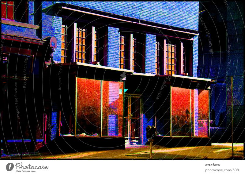 Store in Washington, D.C. House (Residential Structure) Architecture Store premises photo graphic Washington DC