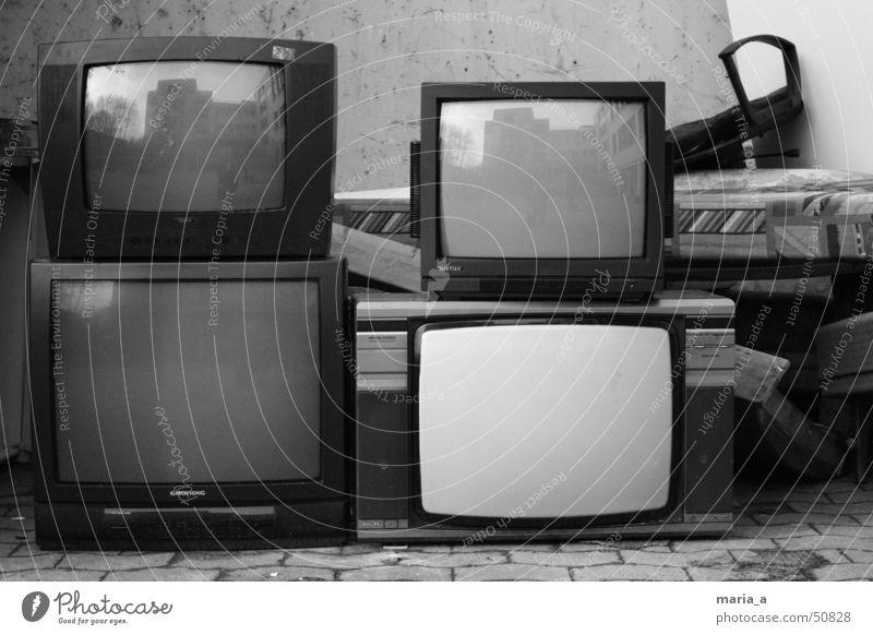 TV Television televisoin