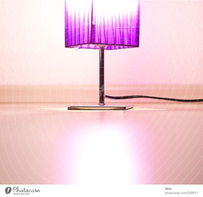 Purple Clouds Lifestyle Style Design Living or residing Lamp Room Illuminate Simple Elegant Fresh Glittering Violet Warm-heartedness Lighting Floor covering
