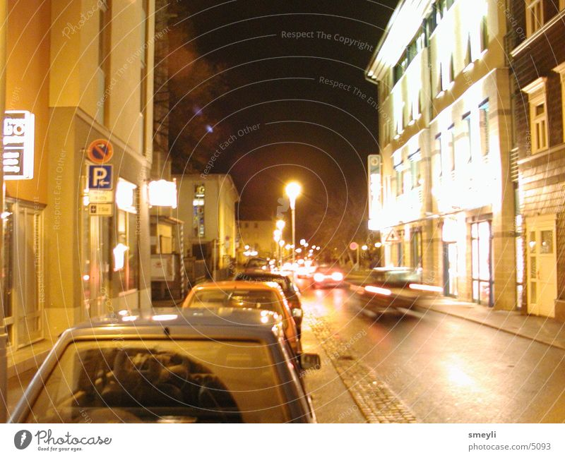 City Street Car Club Visual spectacle