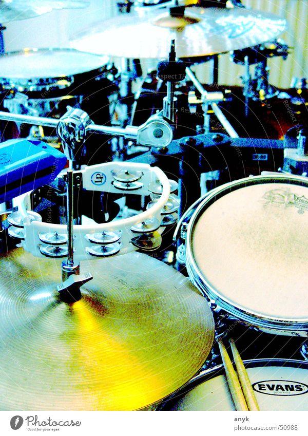 drummer country Drum set
