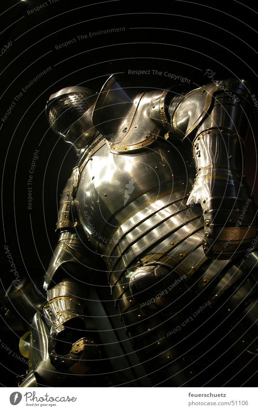 Knight without coconut London Chastity belt Armour Metal