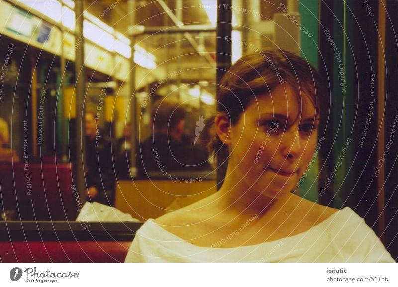 Julia 17 Underground Woman Romeo and Juliet Railroad