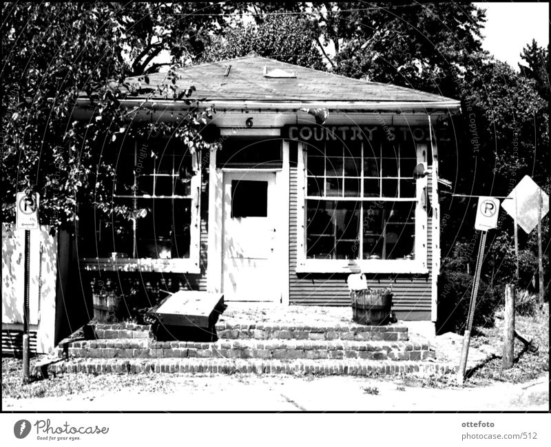 Country Store, Kensington, Maryland House (Residential Structure) Things Store premises Architecture