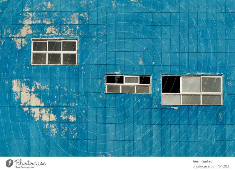 windows in the sky Sky Israel Tel Aviv blue architecture