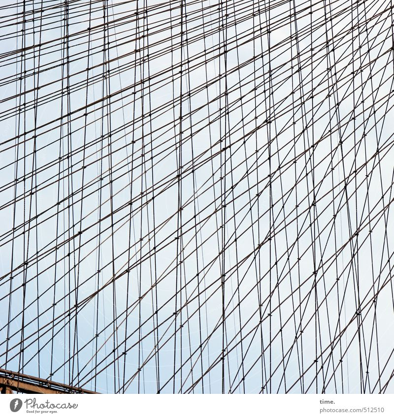 Art Bridge Uniqueness Safety Construction site Network Attachment Services Irritation Surrealism Perturbed