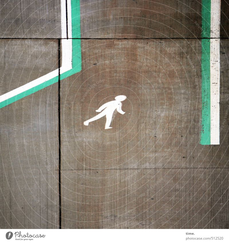 loner_in | undaunted Workplace Transport Pedestrian Lanes & trails Runway Concrete slab Concrete floor Aviation Airport Airfield Sign Signs and labeling