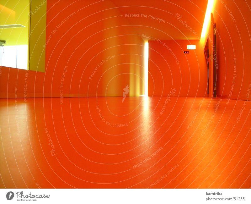 Red Window Room Door Floor covering Hallway Blanket