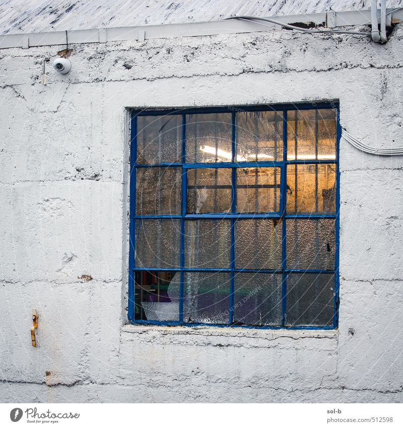 light inside Living or residing House (Residential Structure) Redecorate Work and employment Workplace Construction site Craft (trade) SME Downtown Old town