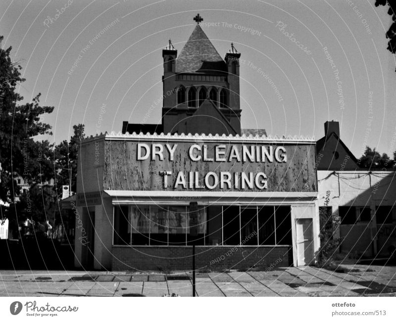 Dry Cleaning/Tailoring in Washington DC Things Store premises Religion and faith Town Architecture