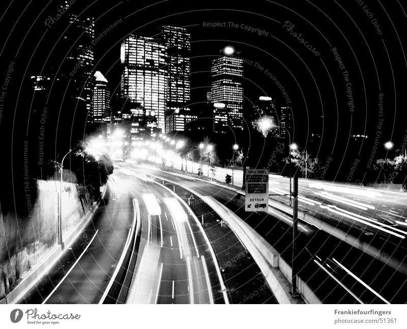 Street Sydney