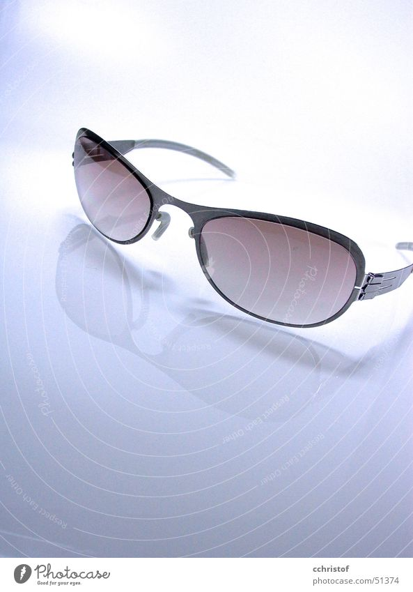 sunglasses Sunglasses Reflection Glass Metal Protection Shadow