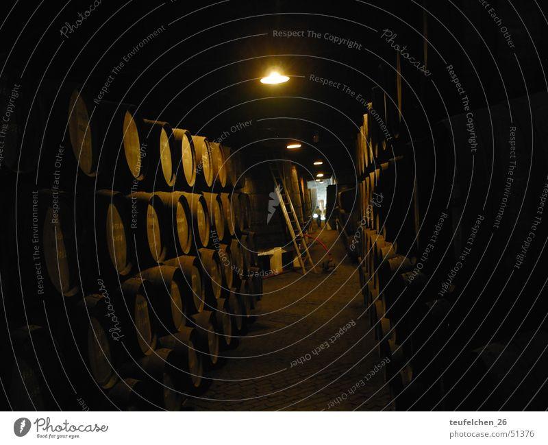 port casks Keg Port Wine cellar Porto