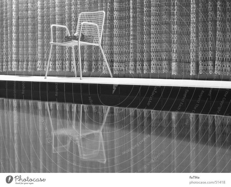 chair Curtain Swimming pool Chair