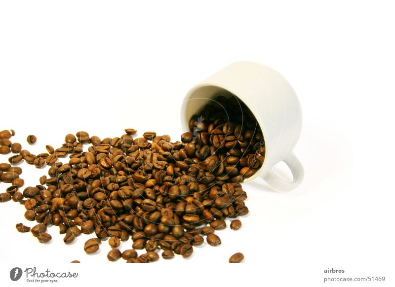 Coffee Café Cup Espresso Cappuccino Coffee bean Latte macchiato