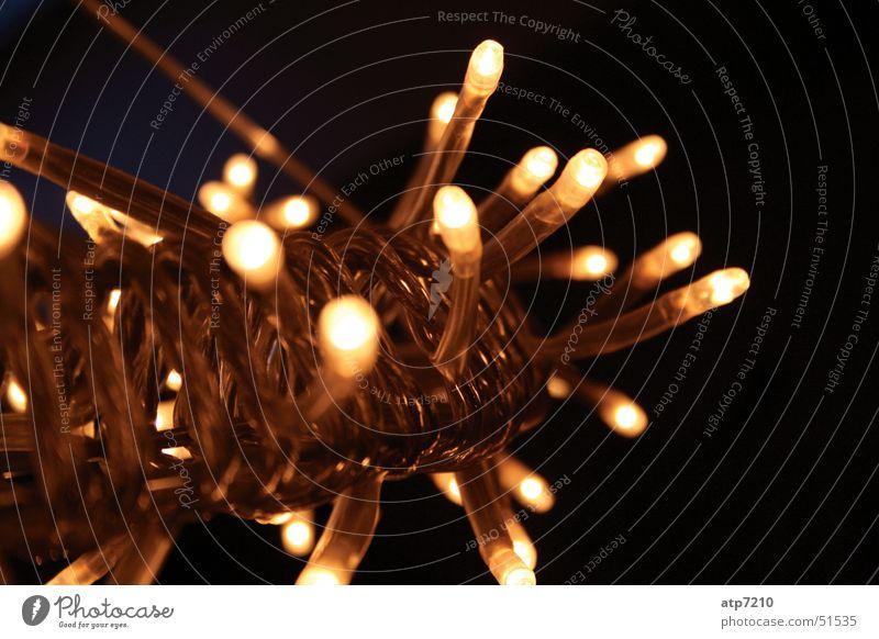 Shining dream Light Lamp Ring of light Electric bulb Fairy lights Small lights Christmas & Advent Bright
