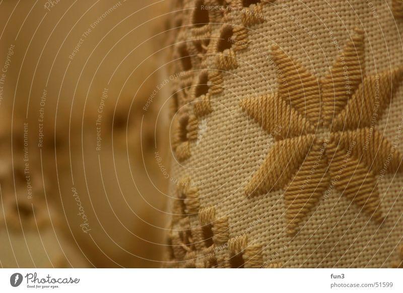 Warmth Star (Symbol) Physics Cloth Craft (trade) Pattern Blanket Sewing thread Textiles Handcrafts
