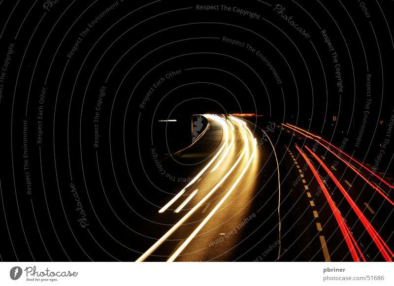 Car Overtake