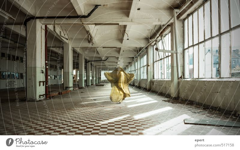 ut ruhrgebiet The Spirits I Called III Industrial plant Factory Ruin Ghosts & Spectres  Magic Spook Exceptional Fantastic Trashy Gloomy Crazy Bizarre Mysterious