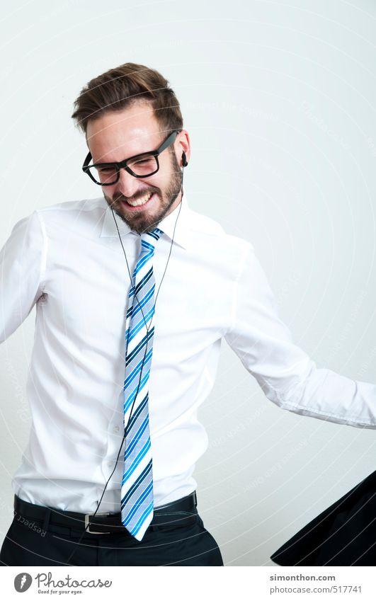 Human being To talk Happy Business Masculine Music Success Joie de vivre (Vitality) Academic studies Break Education Adult Education Passion Meeting Ease Luxury