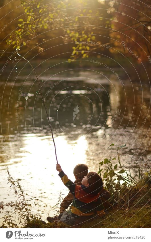 anglers Leisure and hobbies Playing Fishing (Angle) Trip Human being Child Toddler Brothers and sisters Friendship Infancy 2 1 - 3 years 3 - 8 years Nature