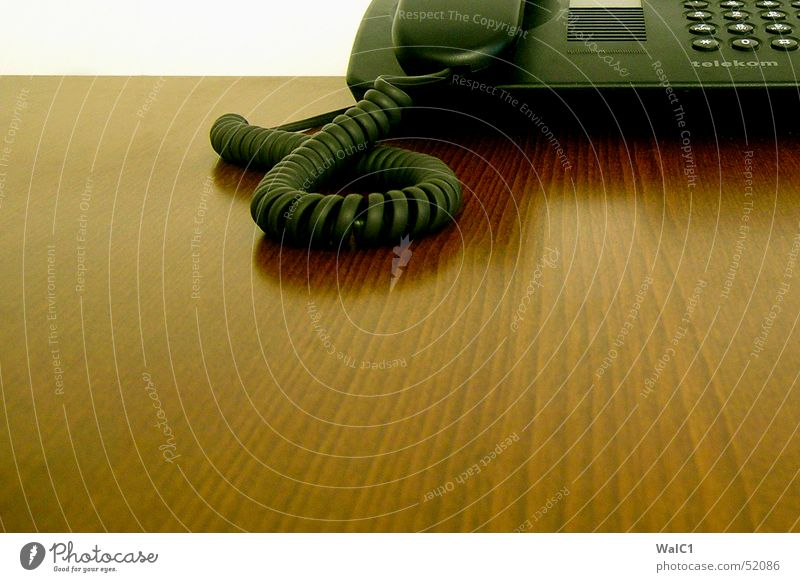 Black Wall (building) Wall (barrier) Touch Telephone Digits and numbers Audience Wood grain Telecommunications Deutsche Telekom